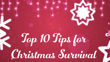 Last Mile Prophets Top 10 Tips Christmas Survival